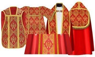 Roman style High Mass set SET-060-57