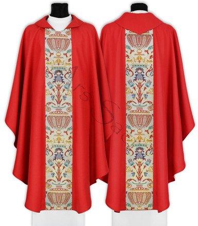 Gothic Chasuble 115-C