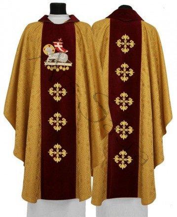 Gothic Chasuble 604-AGC16