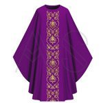 Gothic Chasuble G674-F