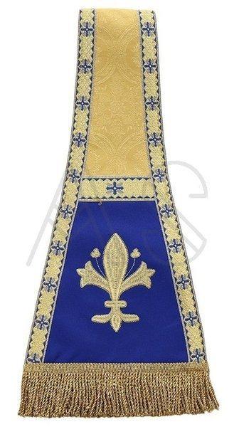 "Chasuble ""Saint Philippe Neri"" F782-KC25"