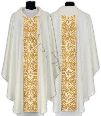 Chasuble gothique 005-R