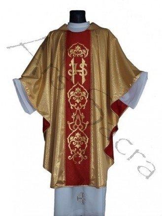 Chasuble gothique 033-R