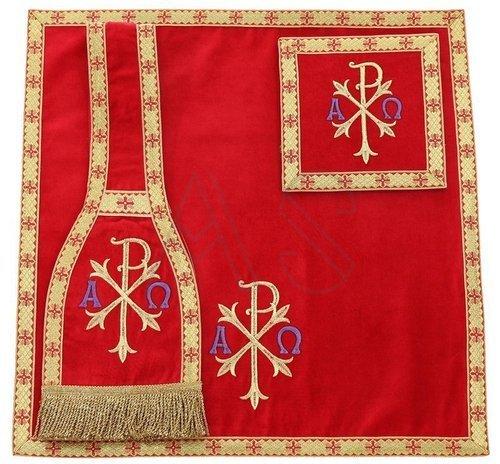 Chasuble romaine R457-ACA
