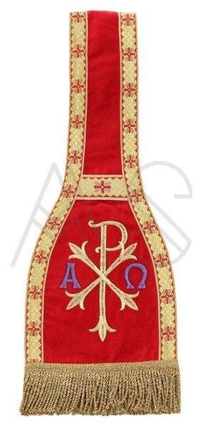 Chasuble romaine R457-ACCA