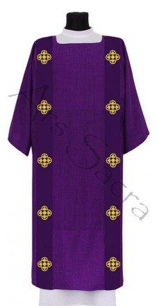 Dalmatique gothique DII639-F