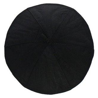 Scharzes Solideo ZU-BLACK