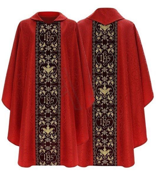 Gotische Kasel 603-AC25