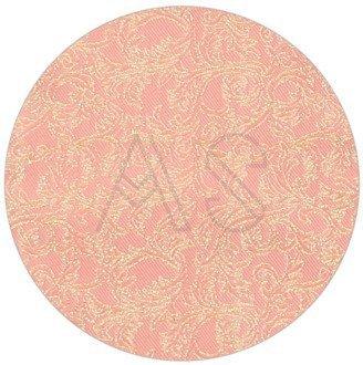 Tkanina brokat FABRIC-R9