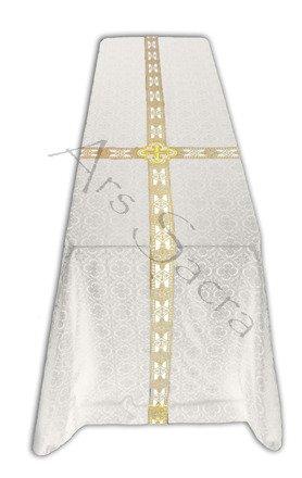 Kir pogrzebowy FU113-B25