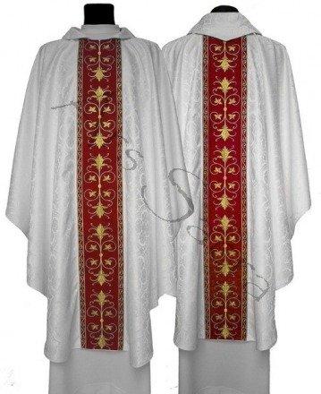 Ornat gotycki 561-BC25