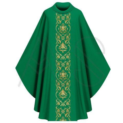 Ornat gotycki 674-Zg