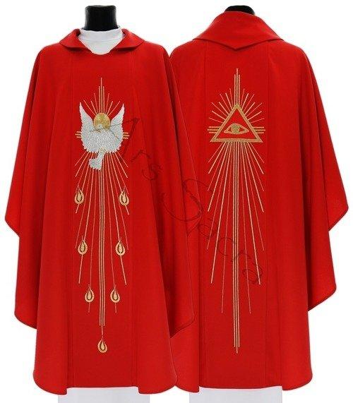 """Ornat gotycki """"Duch Św."""" 535-C"""