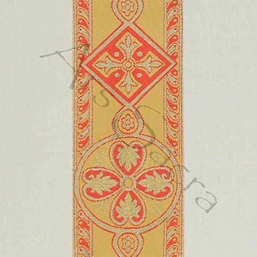 Ornat semi gotycki GY114-C