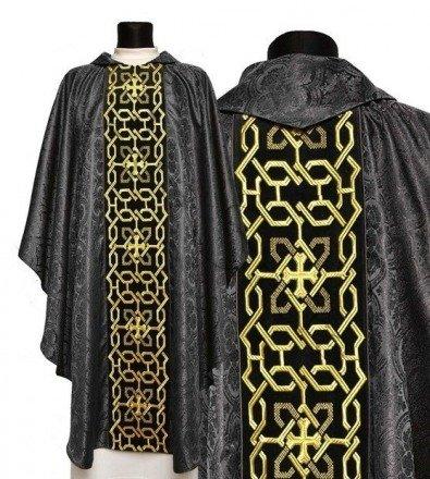 Casulla gótica 574-ACZ25