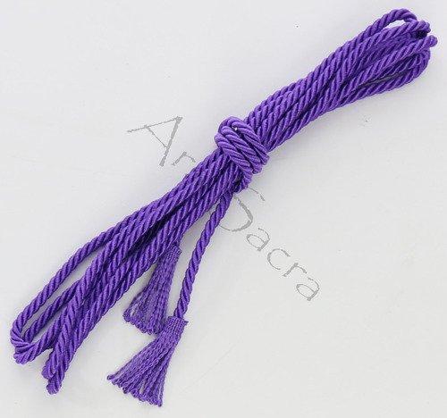 Cíngulo púrpura CINCTURE-F