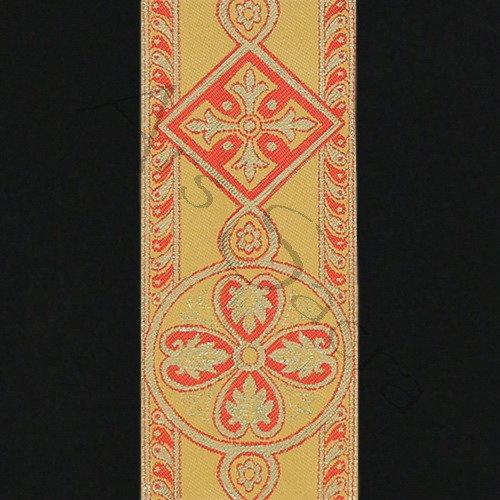 Dalmática gótica DF114-C