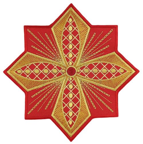Emblema AP-CROSS2-C